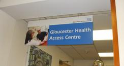 health access centre