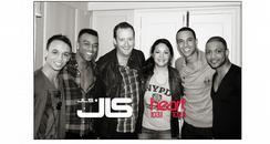 JLS Heart Kent
