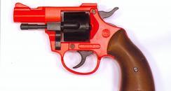 Bruni Olympic .380 BBM revolver