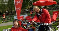 Cycle Day at Barnstaple