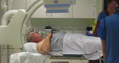 Ashford Heart Attack Centre