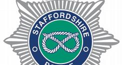 Staffordshire Police Crest