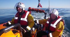 Littlehampton Lifeboat 2