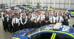 Essex & Met Police