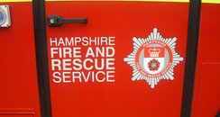 Hampshire Fire & Rescue
