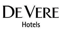 De Vere Hotels - Logo