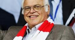 Markus Liebherr