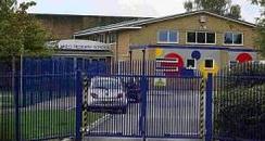 Heathlands Primary School, Kinson