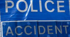Fatal crash on A31 at Ringwood