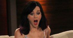 Katy Perry at Oktoberfest