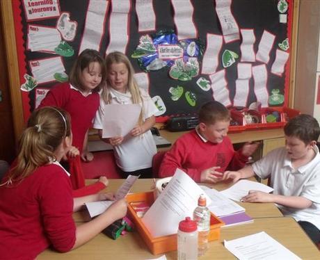 Tewkesbury Primary School