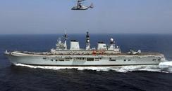 HMS Illustrious turns 30!
