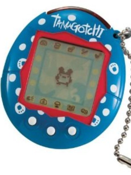10. We didn't have pets, we had Tamagotchi instead. - Ten ...