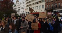 Bournemouth Protest 2