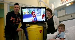 Starlight Fun Centre at The Norfolk & Norwich Hosp