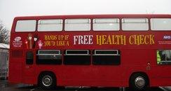 Health Bus