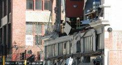 New Zealand Quake 1