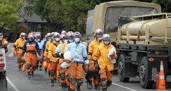 Hampshire Fire and Rescue Service's Urban Search