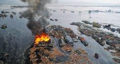 Japan Tsunami 3
