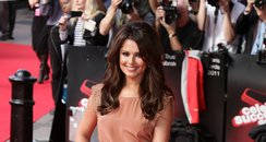 Cheryl Cole attends the Prince's Trust Celebrate S