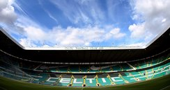 Football Stadiums Celtic Park