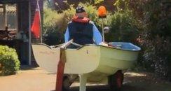 Lawnboat