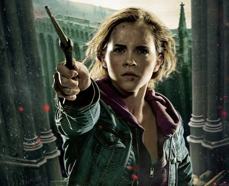 Harry potter best moments pictures heart - Hermione granger best moments ...