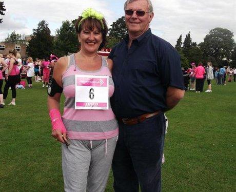 Gloucester Race for Life