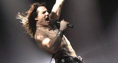 Tom Cruise in 'Rock of Ages'