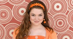 Jennifer Stone as Harper Finkle