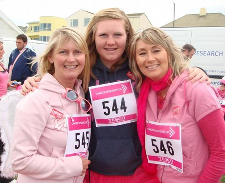 Margate Race For Life