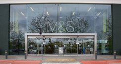 Marks and Spencer Hedge End