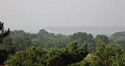 Canford Cliffs, Poole