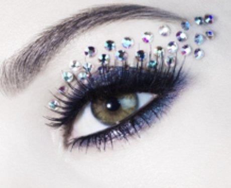 Beauty Picks Makeup Accessories - Heart