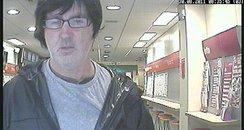 Ladbrokes Armed Robbery