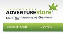 greentrees adventure store