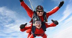 Steve's Skydive