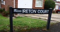 Two Women Found Dead In Oxfordshire
