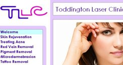 toddington laser clinic
