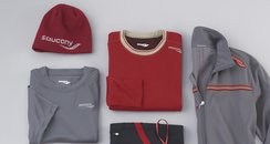 Saucony Clothes
