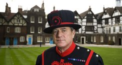 new yeoman warder Duncan