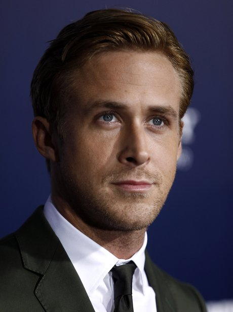 No. 1: Ryan Gosling
