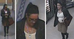 The woman Police want to trace