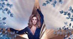Cheryl Cole Grazia Cover