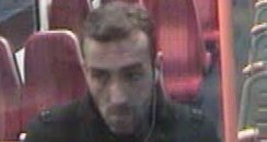 train thief