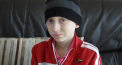 Bailey Sarwa St Albans Boy With Neuroblastoma