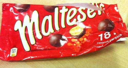 The Double Malteser