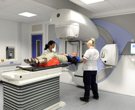 radiotherapy machine cost