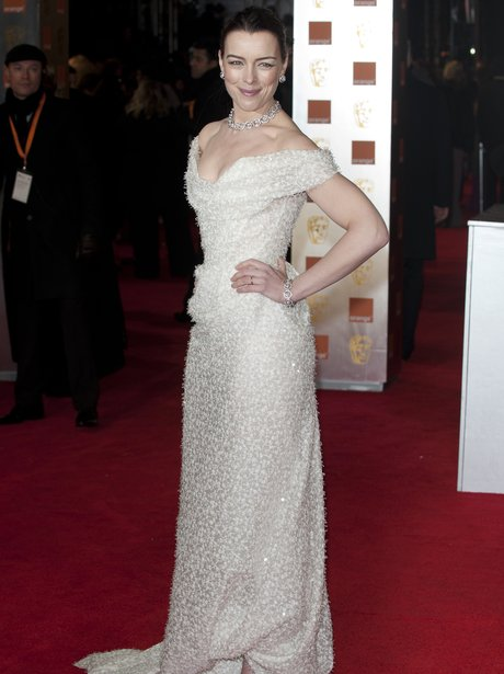 The Baftas 2012: Best Dressed