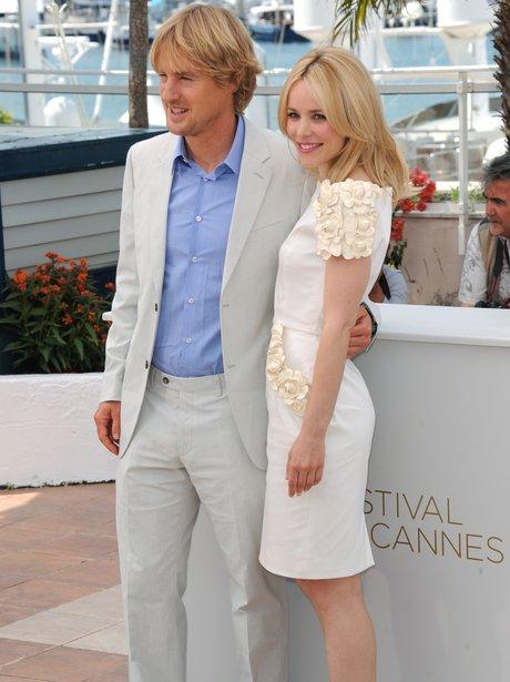 LATEST! Owen Wilson and Rachel McAdams dating?